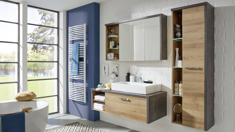 badezimmer set mit 2 waschbecken  Bestseller Shop fr Mbel und Einrichtungen