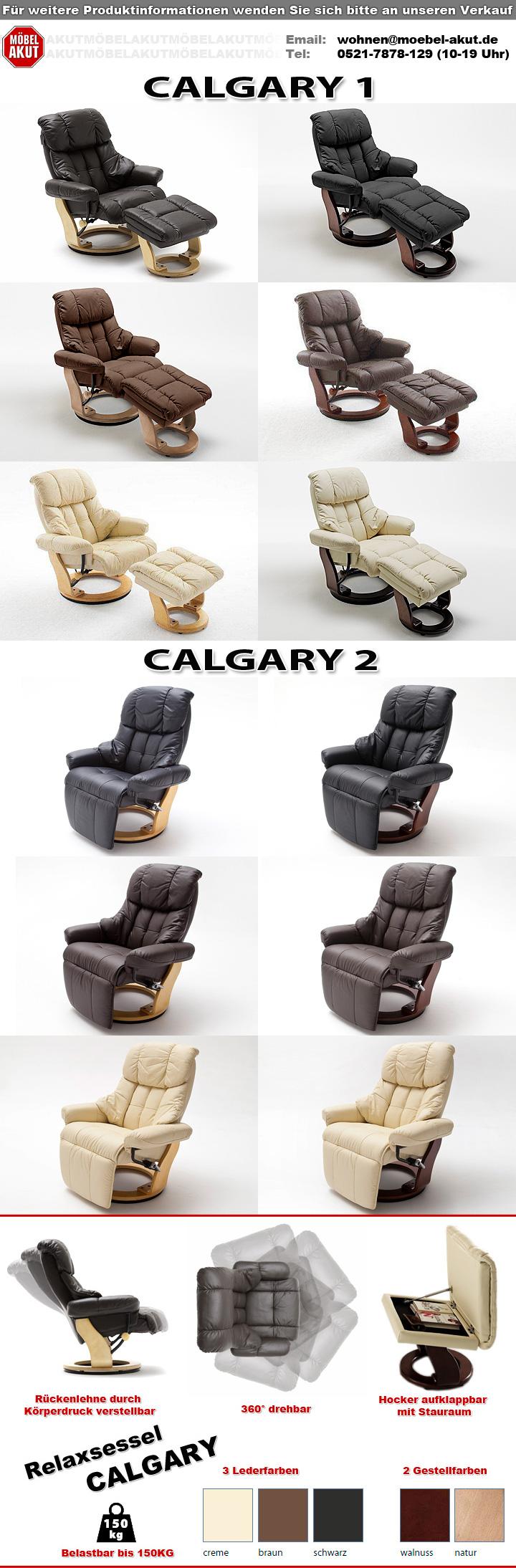 Calgary Sessel Beeindruckend Mca Relaxsessel Calgary Xxl Tv Sessel