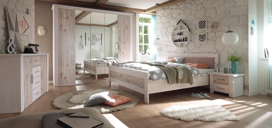 Schlafzimmermbel im Mbel Kraft Onlineshop kaufen