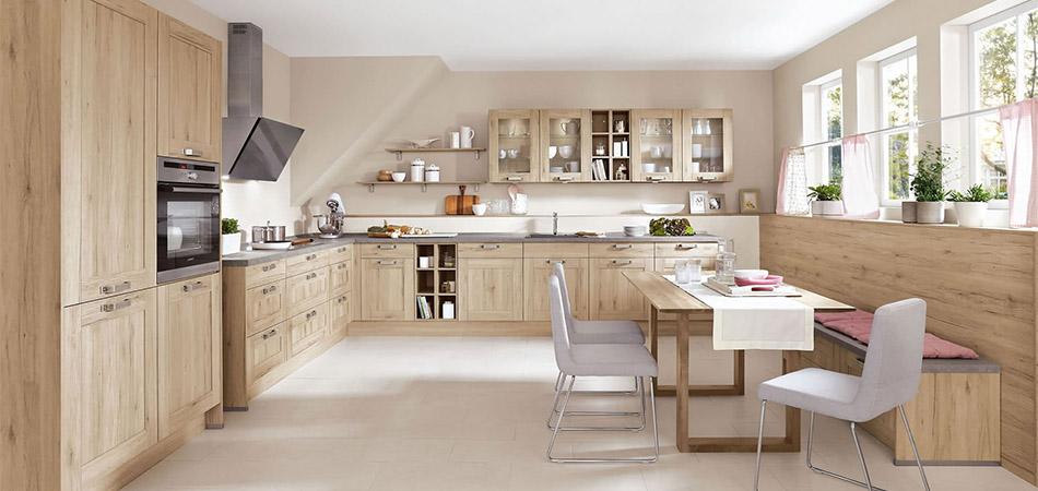 Cottage Küche | Nobilia Kuchen Cottage Home Sweet Home