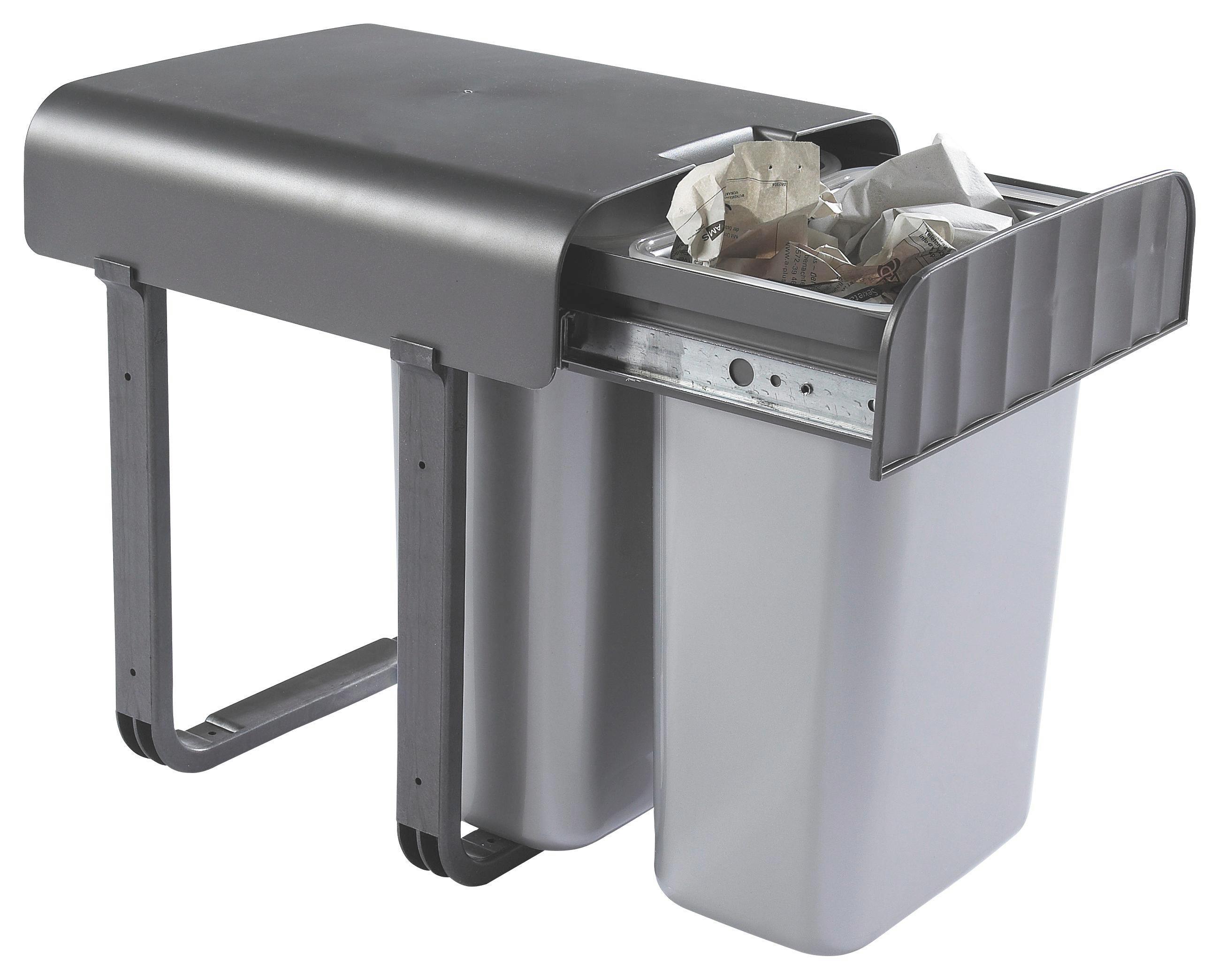 Abfalltrennung Kche Ikea Bilder Kleine Kche Ukche Planen Mit Regalen Unterbauleuchte Ohne