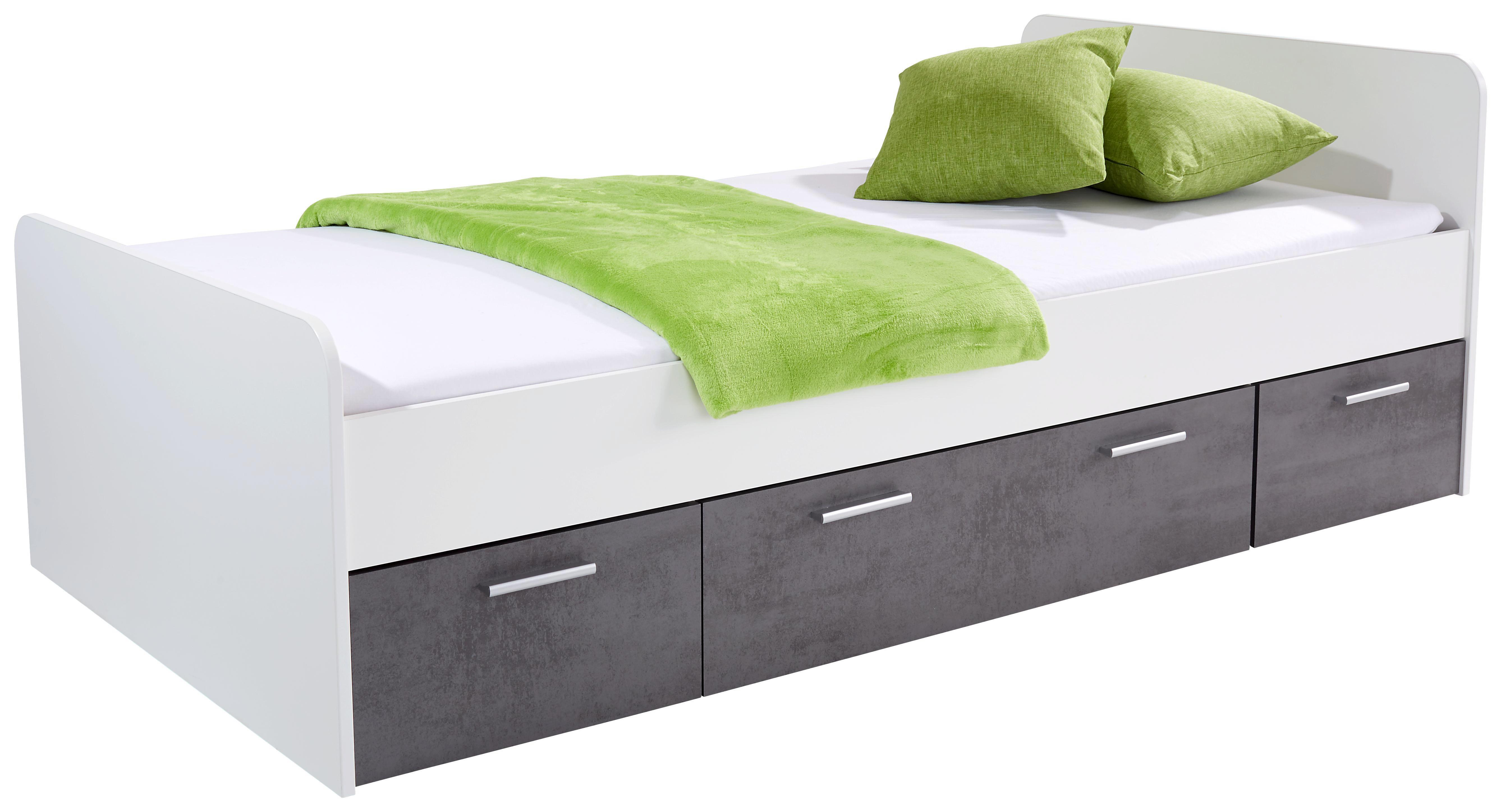 Senioren Schlafzimmer Mit Einzelbett Bettdecken Daunen