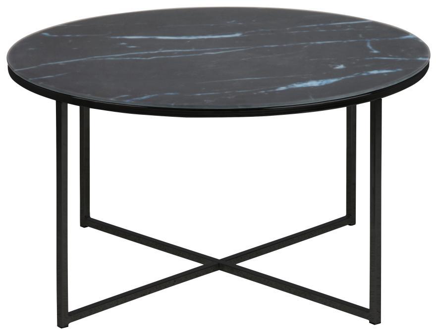 Couchtisch Marmor Optik Oval : couchtisch, marmor, optik, Stilvoll, Marmor-Optik:, Couchtisch, Alisma