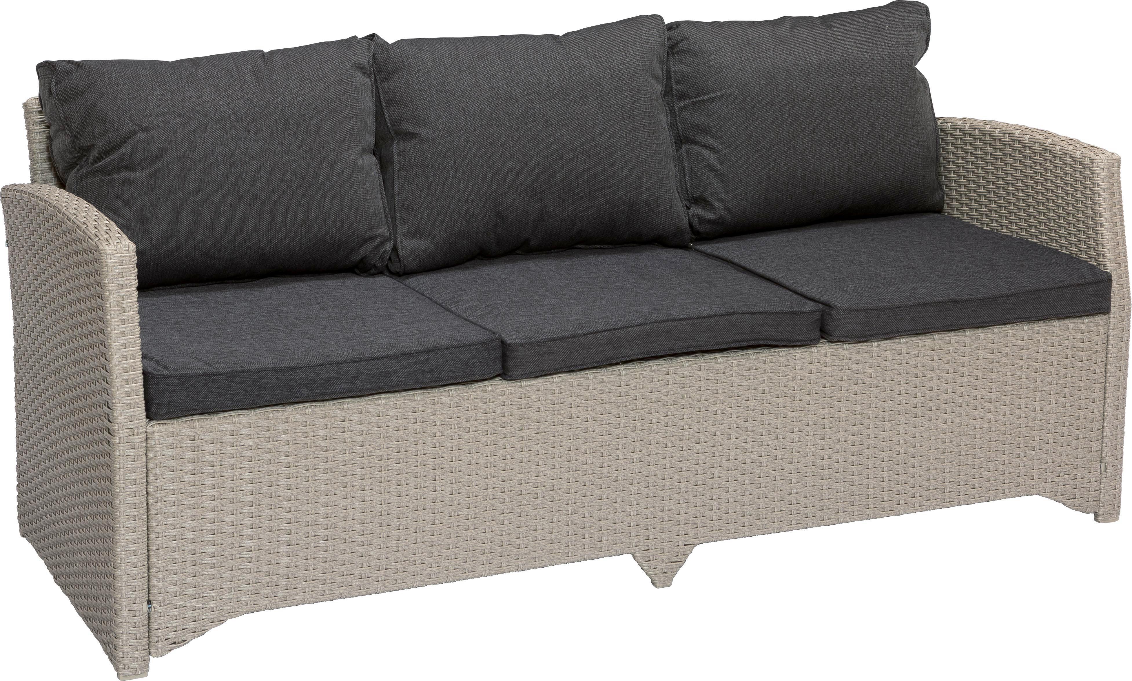 sofa grau m belix sofa f e edelstahl yct projekte. Black Bedroom Furniture Sets. Home Design Ideas