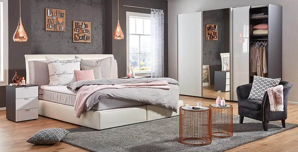SchlafzimmerIdeen Neue Trends zum Verlieben mmax