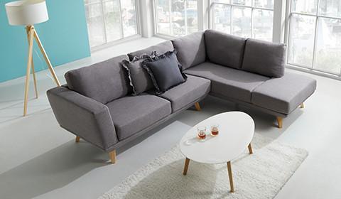 Lutz Wohnzimmer Couch