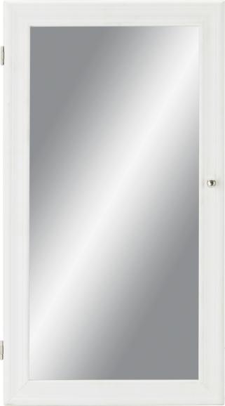 Spiegelschrank Weiß Lack online kaufen mömax