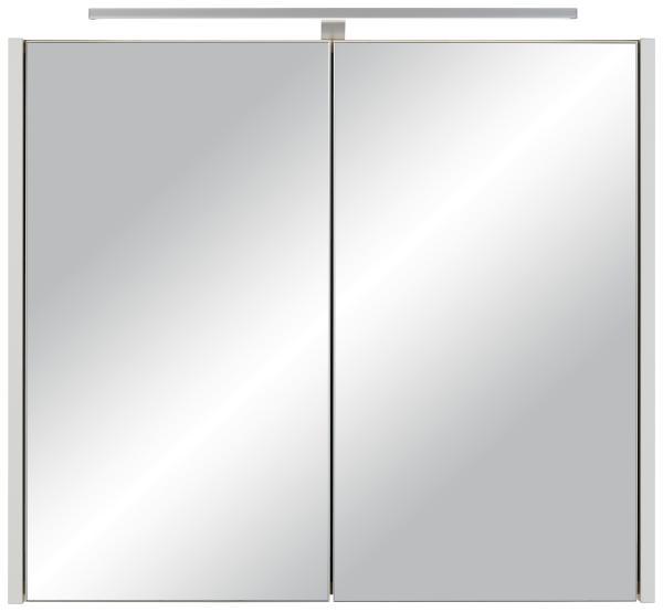 Spiegelschrank in Weiss online kaufen mömax