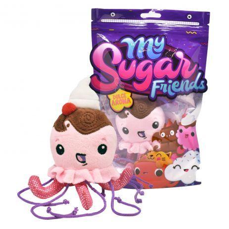 """My Sugar Friend """"Medusundae"""" 15 cm"""