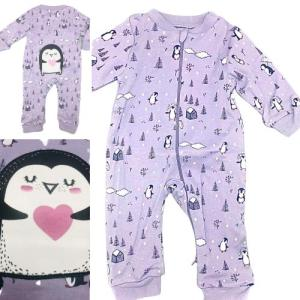 Pyjamas bebis pingviner storlek 56