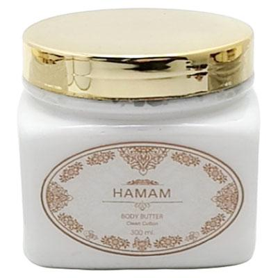 HAMAM body butter