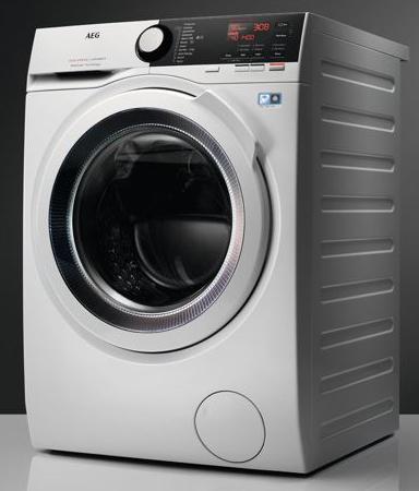 Lavatrici AEG le nuove macchine che si prendono cura del bucato  Monclick