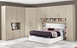 Rinnova la tua camera da letto con mobili eleganti e funzionali, scegli arredi fantasiosi per la cameretta di tuo figlio. Mondo Convenienza Camere Da Letto Complete