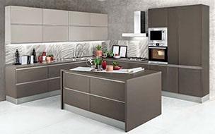 Un prodotto dalle dimensioni ridotte, 180 x 60 x 216 cm, che si adatta a tutte le esigenze di spazio e a tutti gli stili di arredamento, grazie alle 6 proposte. Cucina Componibile Mondo Convenienza