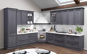 Scegli una cucina componibile ricca di vantaggi. Cucine Moderne Classiche Componibili Mondo Convenienza