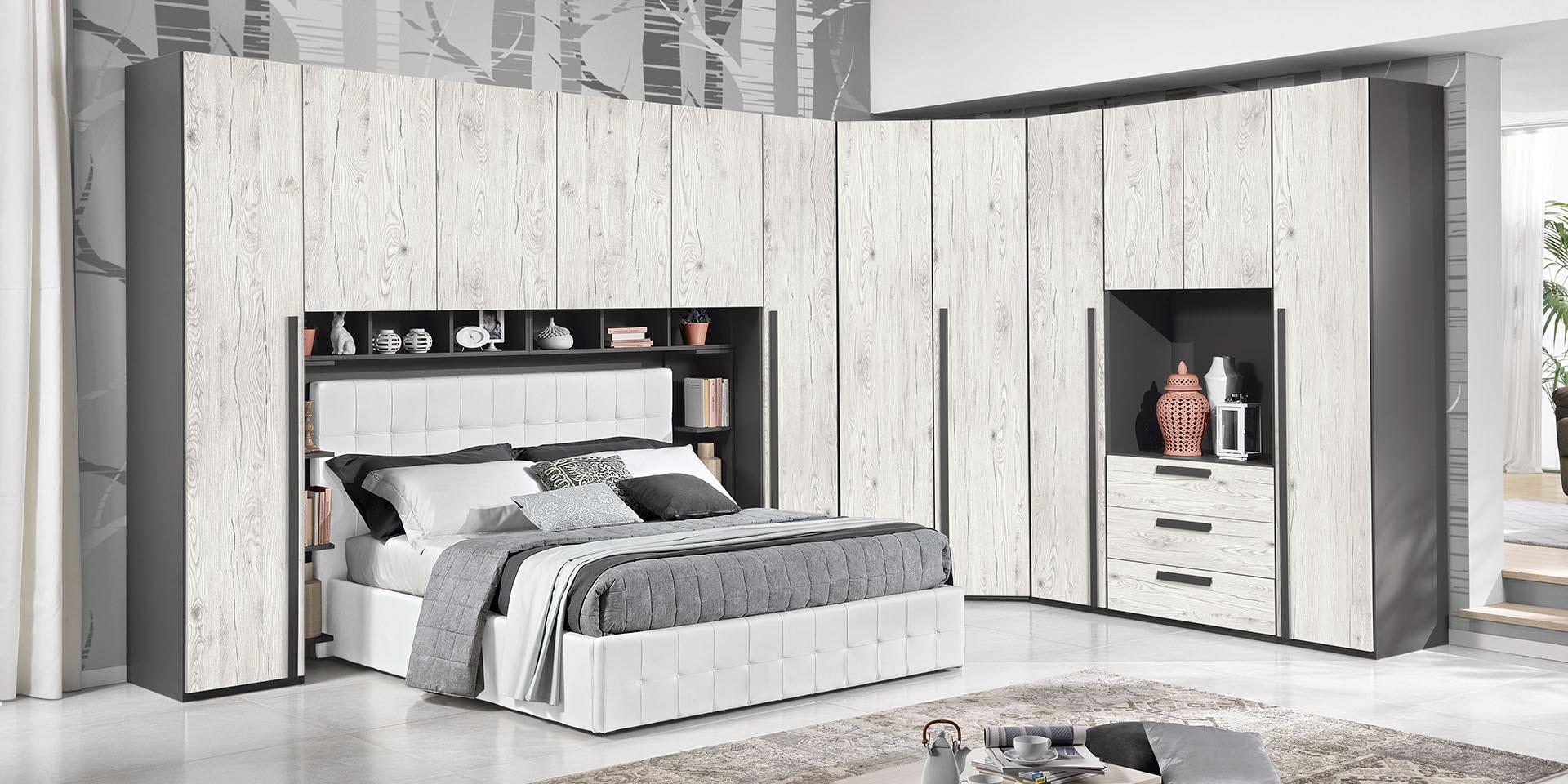 Camere da letto  Mondo Convenienza
