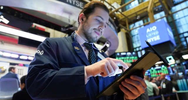 USA Wall Street NYSE
