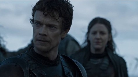 Theon - Games of Throne