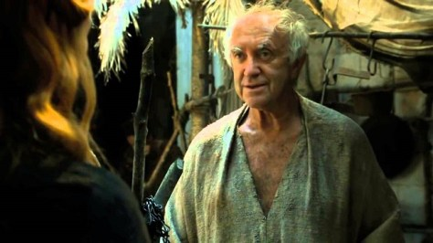 High Sparrow - Games of Throne