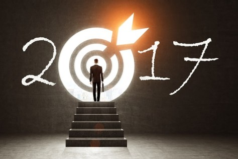 7 ways to make your career goals stick in 2017