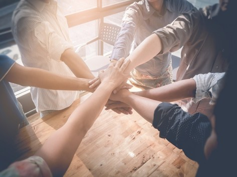 ways to create small inclusion moments at work