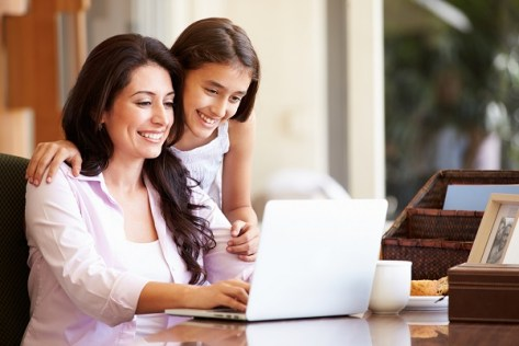 6 reasons why working mothers are great role models