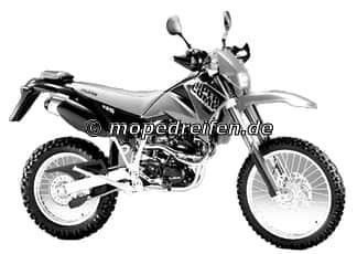 Motorradreifen für KTM Motorräder