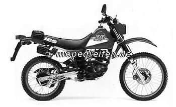 Motorradreifen für SUZUKI Motorräder