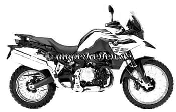 Motorradreifen für BMW Motorräder