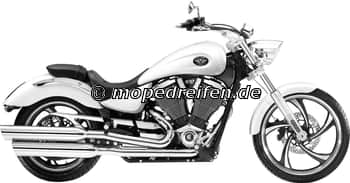 Motorradreifen für VICTORY Motorräder
