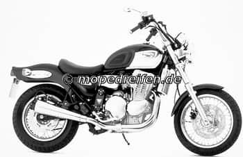 Motorradreifen für TRIUMPH Motorräder