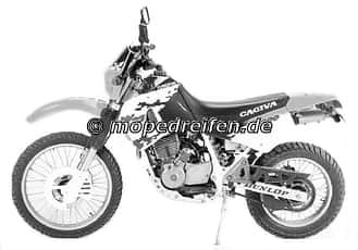 Motorradreifen für CAGIVA Motorräder