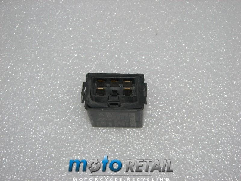 90 Yamaha fzr 600 Relay fb257h