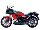 Ultima in ordine di tempo tra le moto turbo la Kawasaki