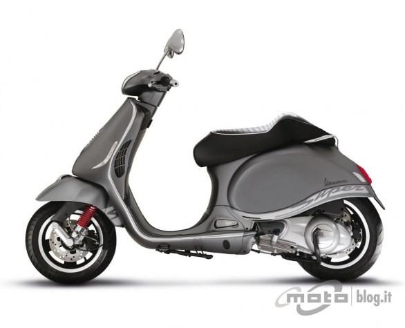 Vespa GTS concept from motoblog dot it