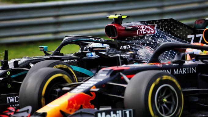 F1 GP Stiria 2020, le pagelle di Spielberg - MotorBox