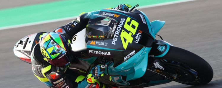 MotoGP Test Losail 2021, la seconda giornata in pista in Qatar - MotorBox