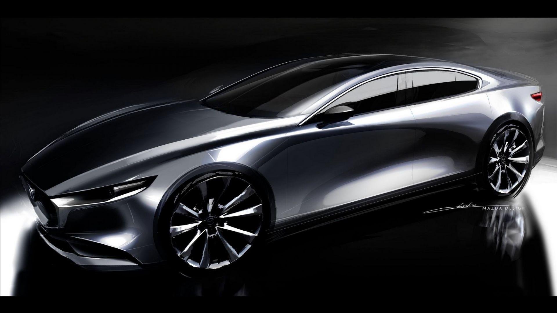 Nuova Mazda 3 2019 dimensioni interni motori foto tempi di uscita  MotorBox