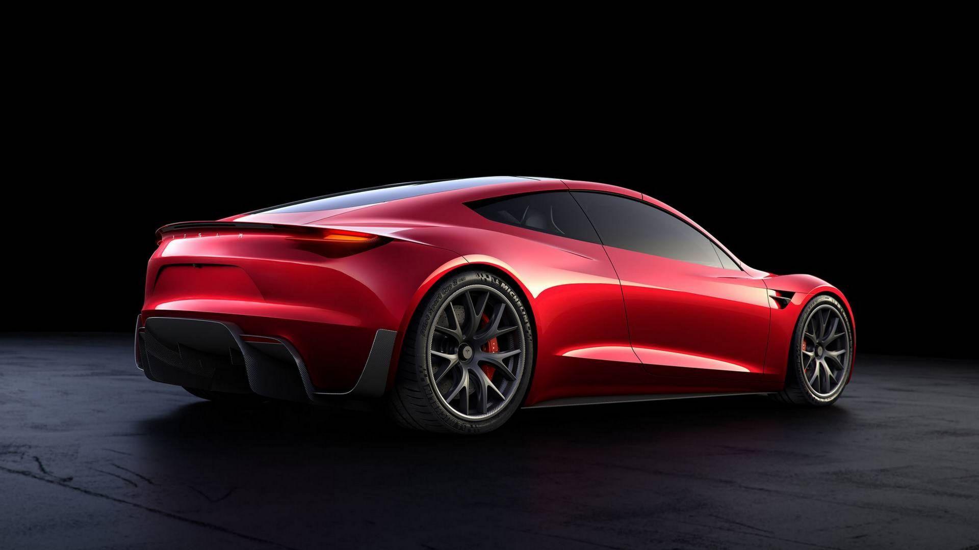 Nuova Tesla Roadster 2020 prezzo prestazioni scheda tecnica  MotorBox