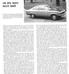 road test the opel manta rallye coup  [ 2273 x 3000 Pixel ]