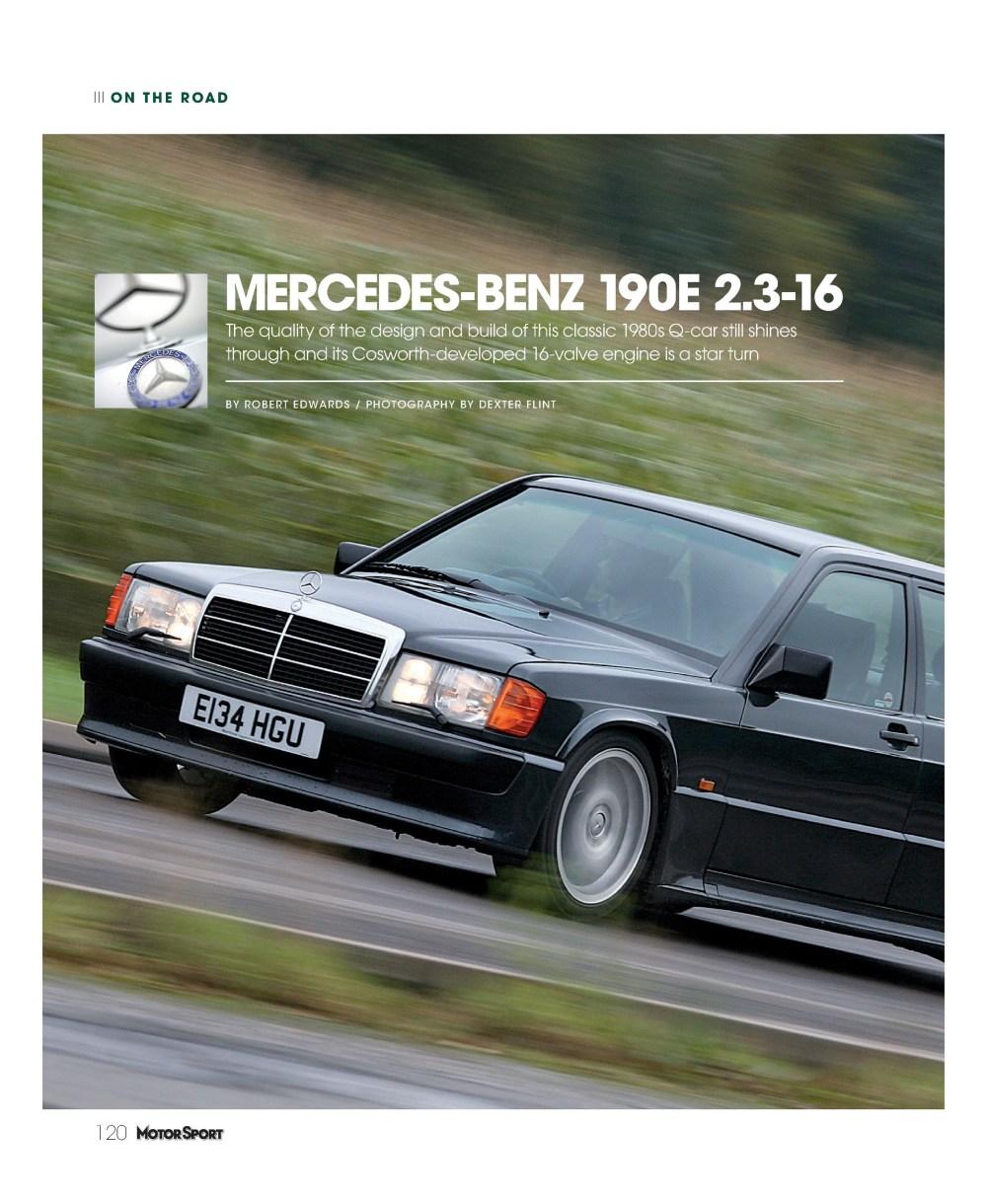 medium resolution of mercede benz 1987 190e 2 3 engine diagram