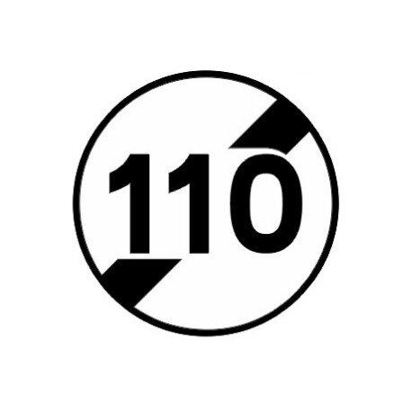 110 km/h sur autoroute : Macron a dit non