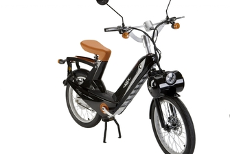 Guide d'achat des scooters 50 Solex