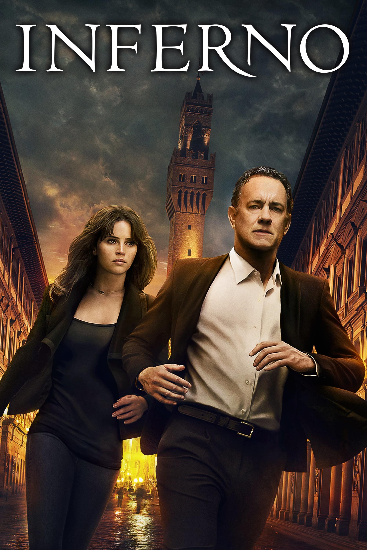 Inferno (2016) Kostenlos Online Anschauen