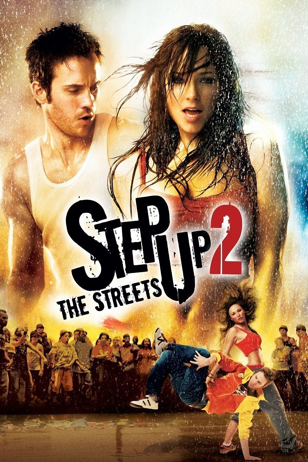 Watch Step Up 2: The Streets (2008) Free Online