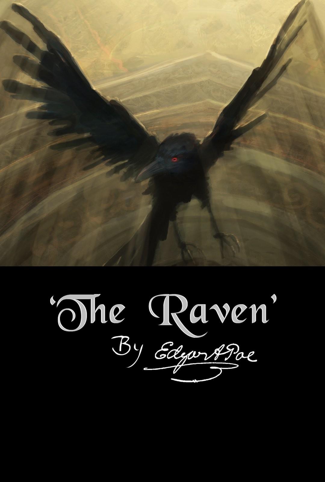 Watch The Raven By Edgar Allan Poe Free Online