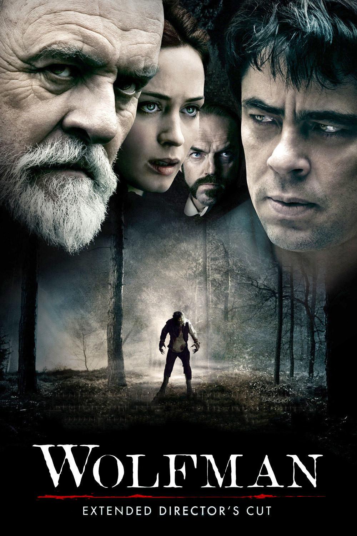 Wolfman (2010) Kostenlos Online Anschauen