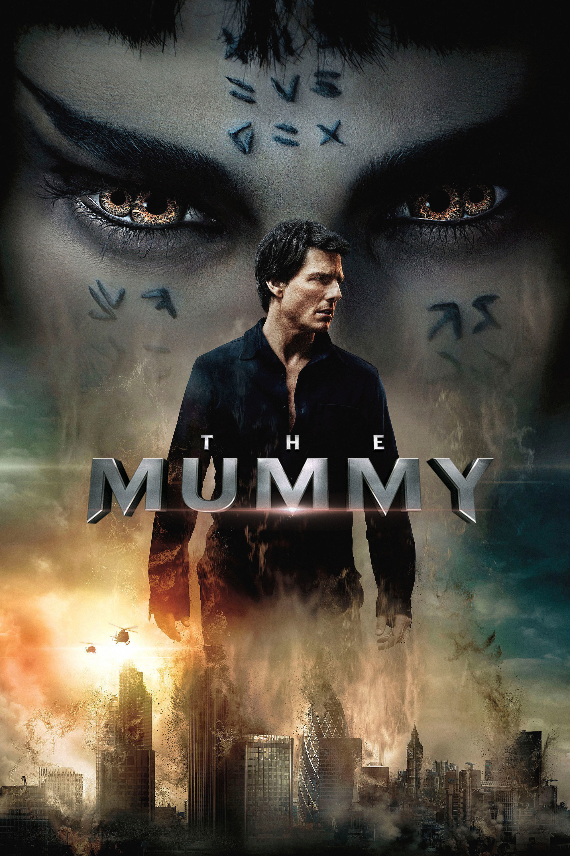 Watch The Mummy (2017) Free Online