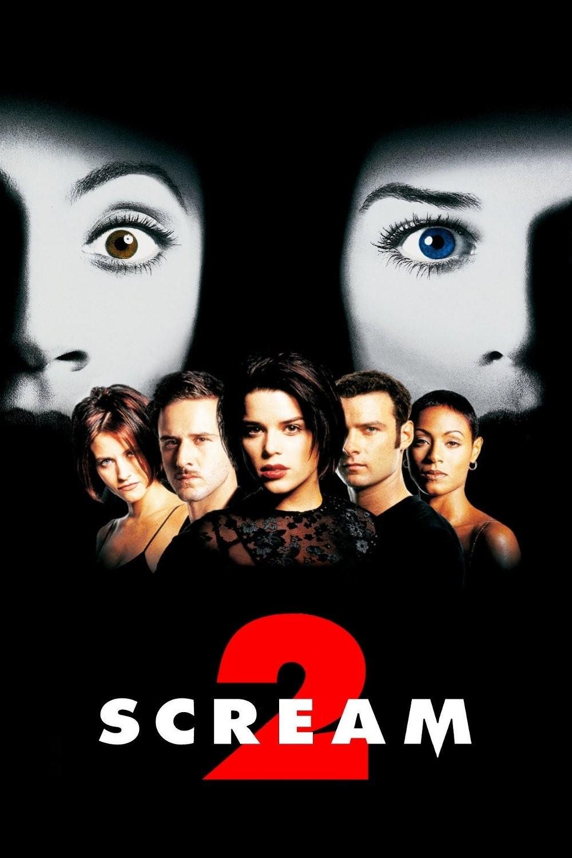 Watch Scream 2 (1997) Free Online