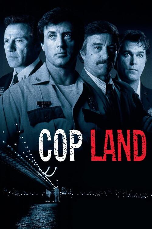 Cop Land (1997) 免費在線觀看 - 完整的電影 - 高清 - 中文